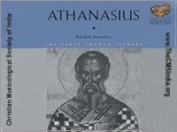 ATHANATIUS  by Khalid-Anatolius THE EARLY CHURCH FATHERS