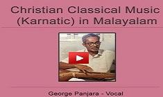 Nadopasana-Christian Classical music
