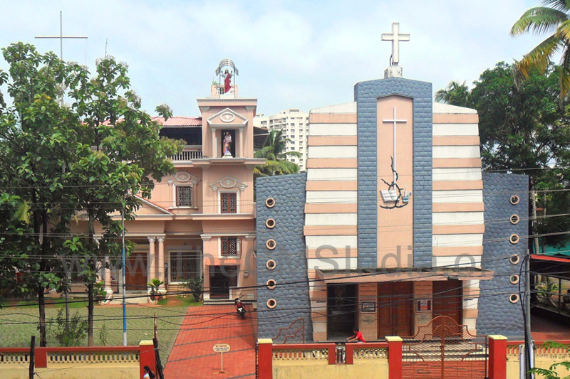 St. Joseph Church, Kadavanthara