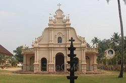 St. Antony's Church, Thycattuserry