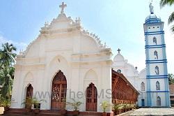 St. Thomas Church, Palayoor