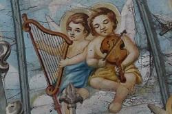 Infant Jesus Church, Thalore- (Trichur Archeparchy)
