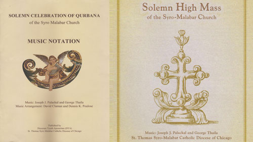 Solemn High Mass in English